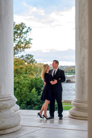 Maryland Engagement Photography and Portraits in DC by Goody Two Shoes Photography Studio