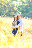Maryland Engagement Photography and Portraits at Meadowlark by Goody Two Shoes Photography Studio